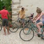 sports et loisirs dans le Nogentais, prêt de vélos